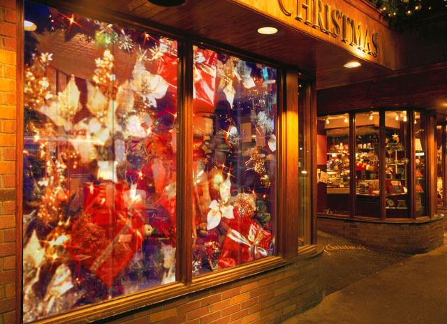 クリスマスむけのガラスイルミネーションLED