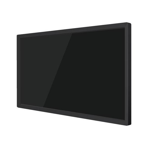 屋内液晶デジタルサイネージ(壁掛けタイプ)