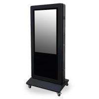 屋外液晶デジタルサイネージ(自立スタンドタイプ)