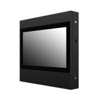 屋外液晶デジタルサイネージ(壁掛けタイプ)