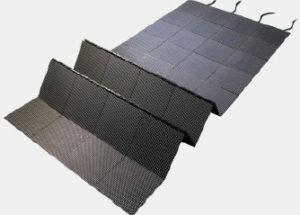折り畳み式LEDビジョン